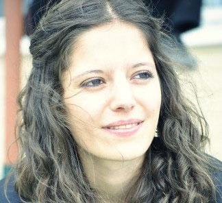 Audrey Besson, masseuse à Rennes
