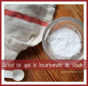 Le bicarbonate qu est ce que c est for Detartrage bicarbonate de soude