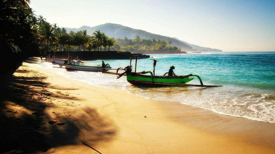 idée voyage en indonésie