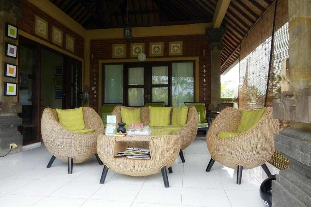 Karsa Spa Ubud Bali Indonésie