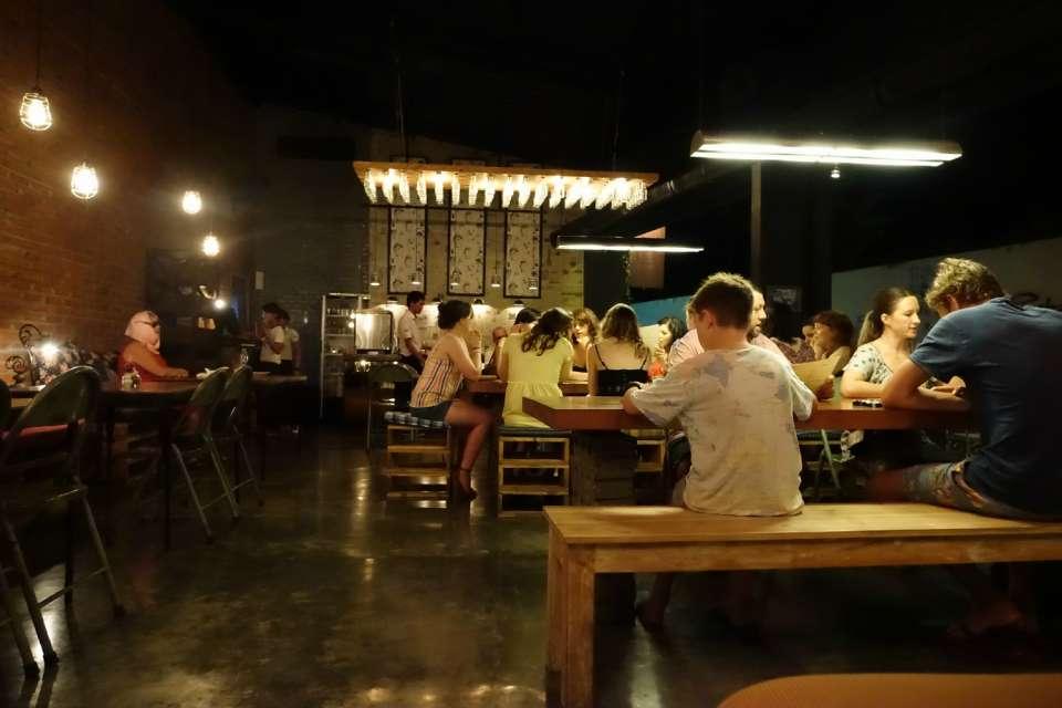 Fat Chow Kuta Bali Restaurant