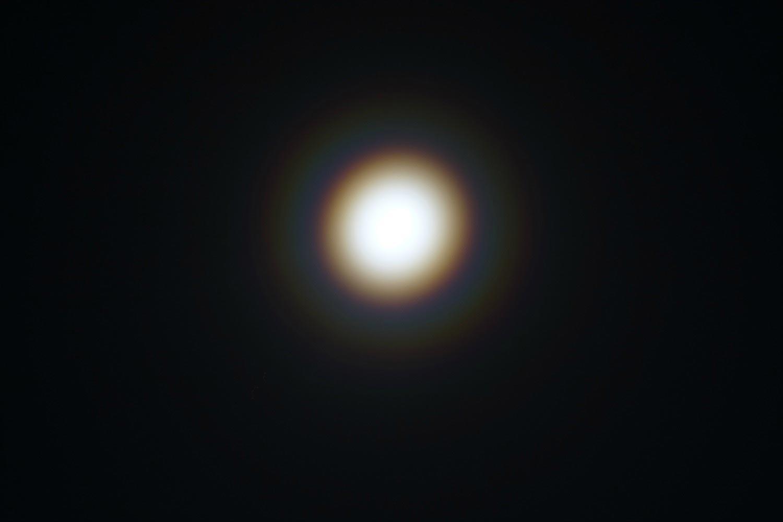 Moon en ciel