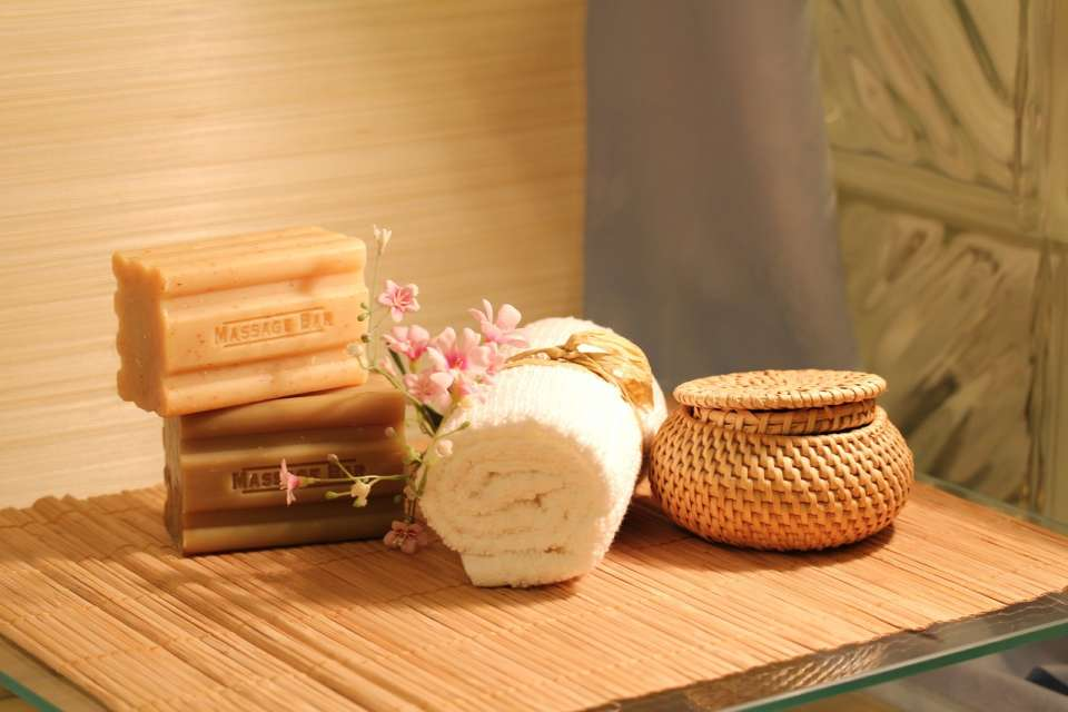 mon expérience de massage à Ubud