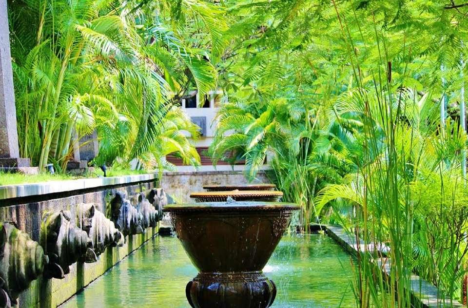 une journée de rêve à Ubud Bali indonésie