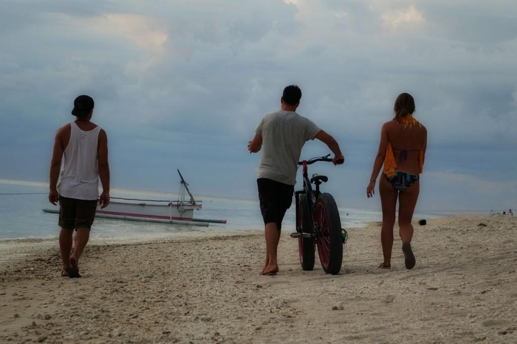 Vélo Gili Air