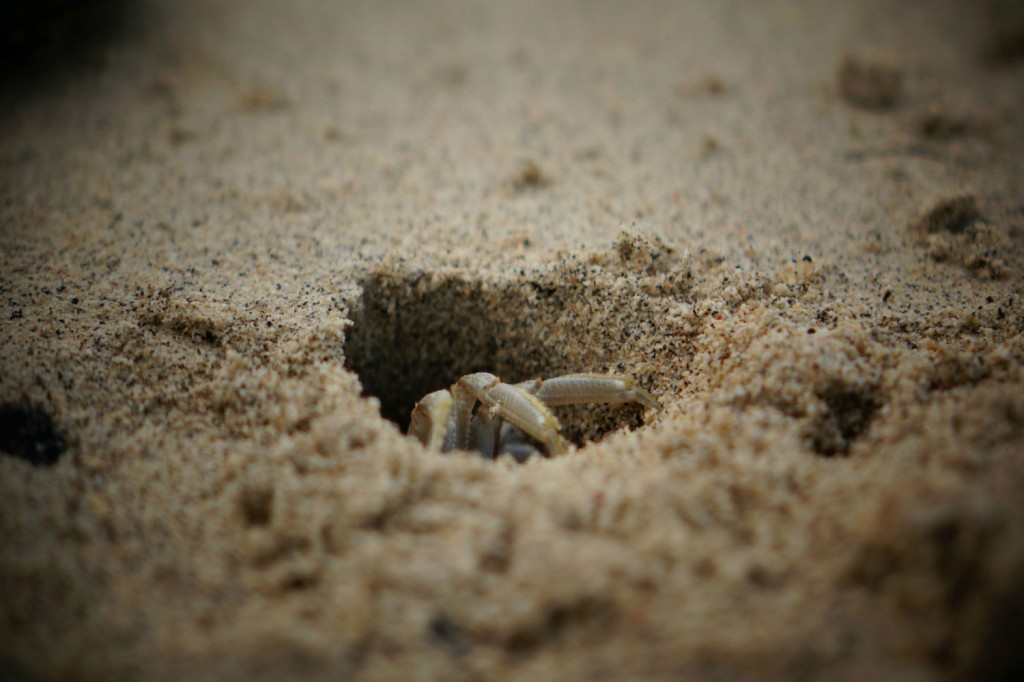 Plage Gili Air
