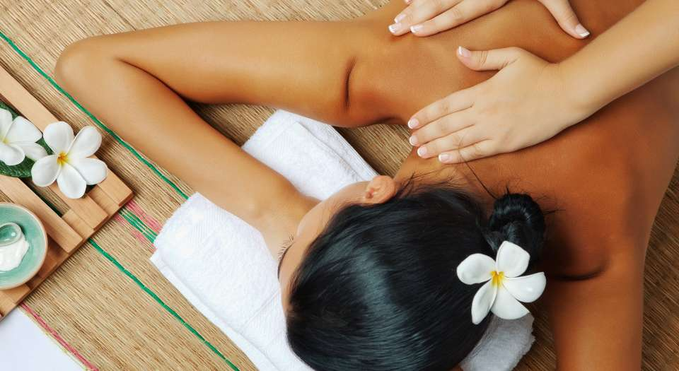 Massage Balinais Rennes Bretagne Ille et Vilaine Betton Audrey Besson
