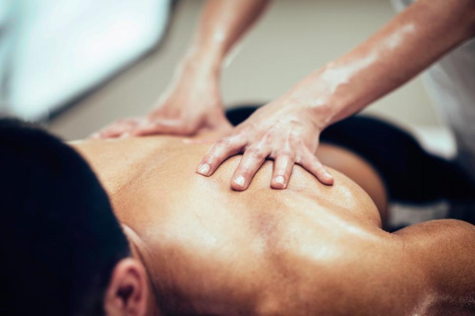 Alors Il Était Comment Ton Massage? Avis Soin Rennes Betton Ille Et Vilaine