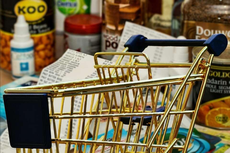 étiquettes alimentaires sans gluten