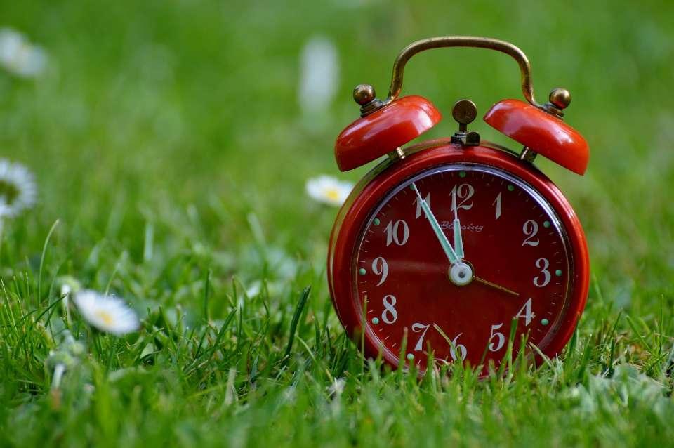 Citations - Proverbes - Temps (Passé, présent, futur)