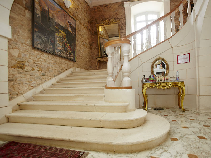 Château du bois de Glaume photos