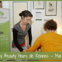 Happy Beauty Hours Rennes - Audrey Besson