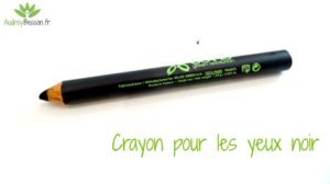 crayon pour les yeux noir boho green avis test
