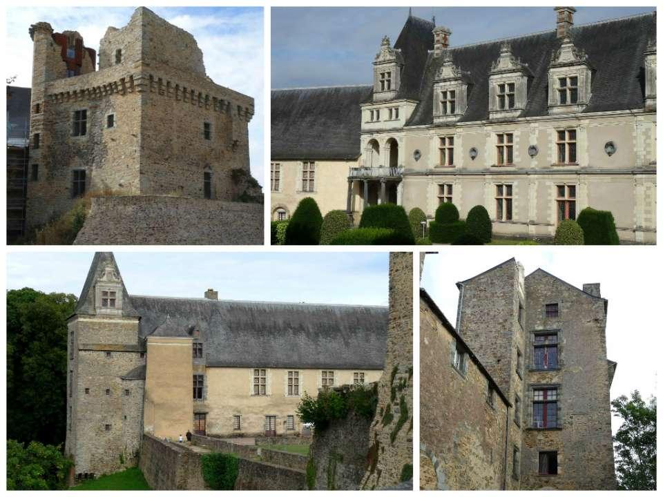 Photos Chateaubriand Balade