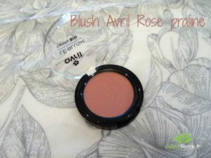 Blush Avril Rose Praline