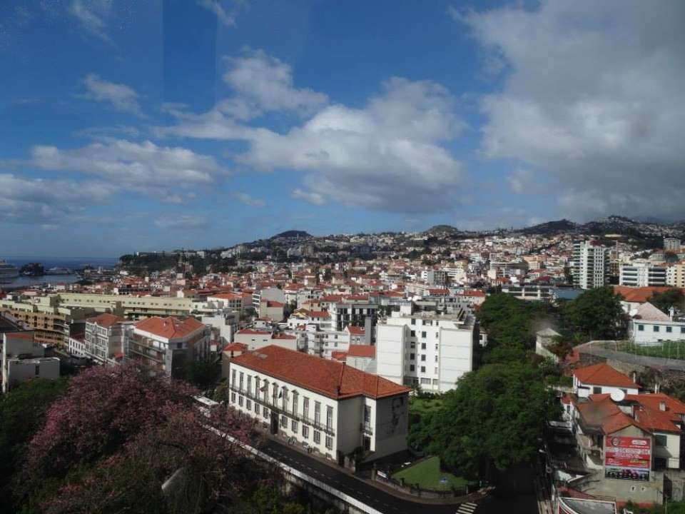 funchal funiculaire madère