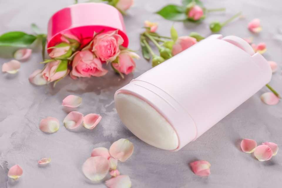 recette diy déodorant naturel bio facile