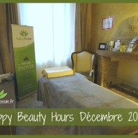 Happy beauty hours rennes audrey besson biba mademoiselle violette
