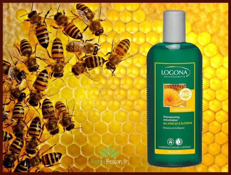 Jai-testé-le-shampoing-Logona-volumateur-au-miel-et-à-la-bière