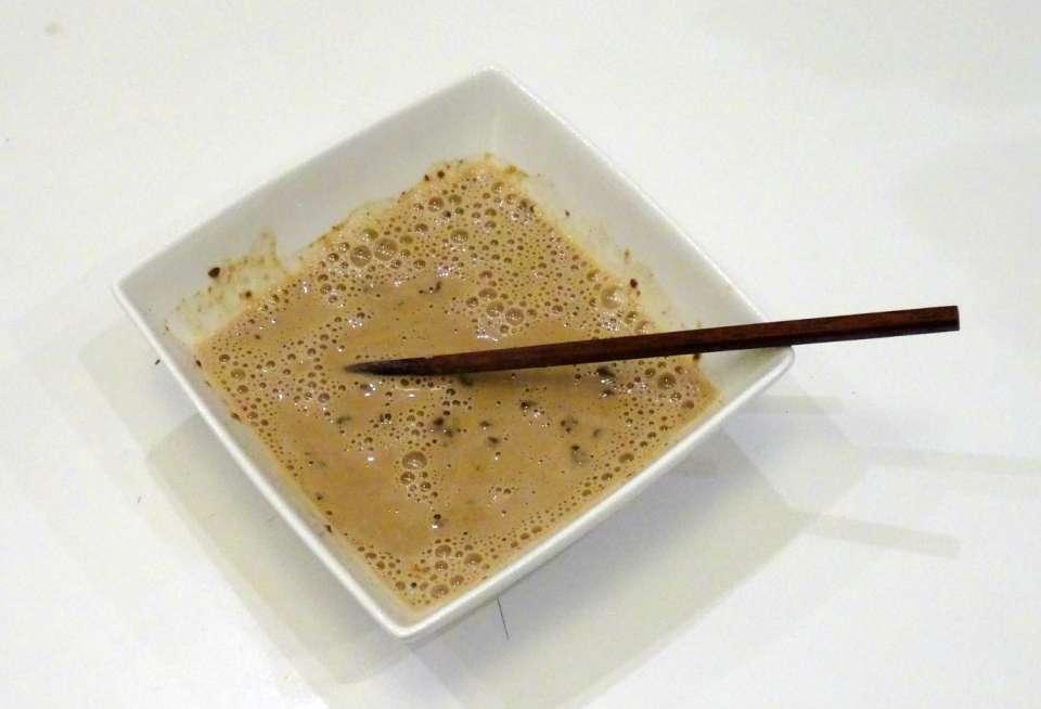 masque pour cheveux crème de coco shikakai soin shampoing recette diy