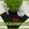 Tests et avis produits bios avril lavera