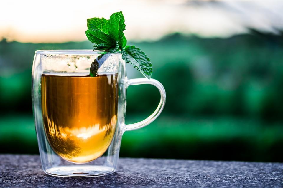 Mes Thés Et Tisanes Bio Préférées (yogi Tea, Jardins De Gaïa)
