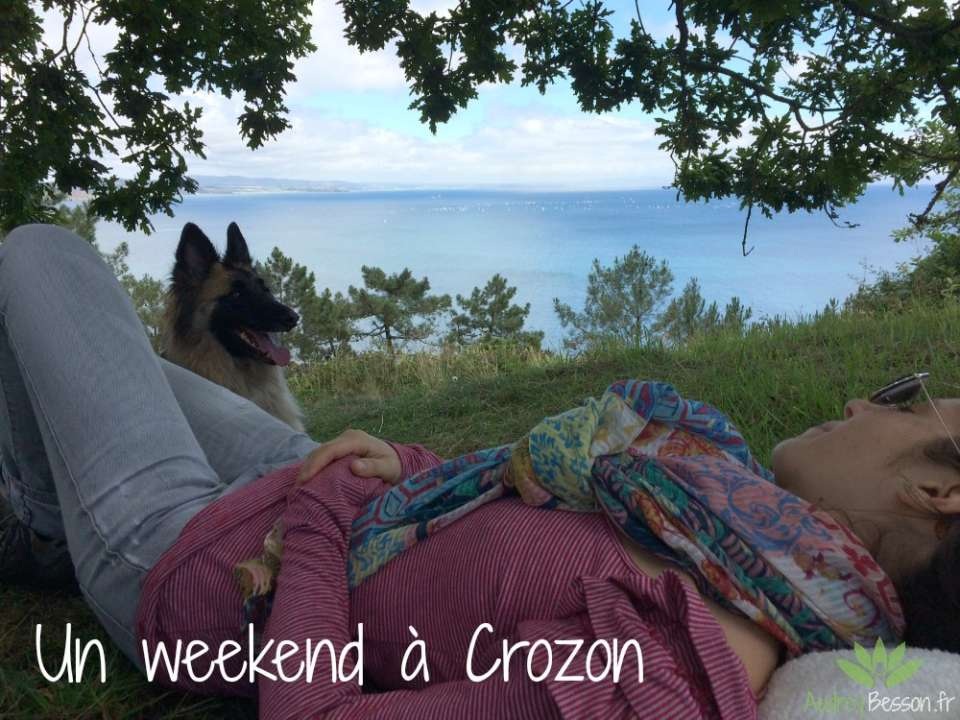 un weekend à crozon