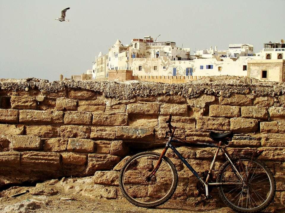 Visite d'Essaouira au Maroc, balade au coeur de la cité