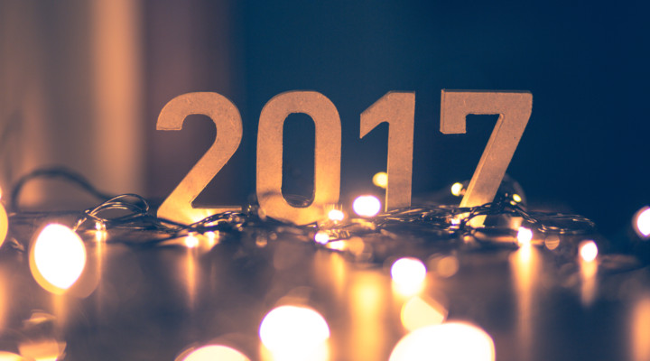 Bilan 2016 - Cap sur 2017