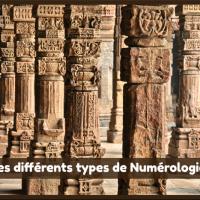 Les différents types de Numérologie