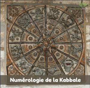 Numérologie de la Kabbale