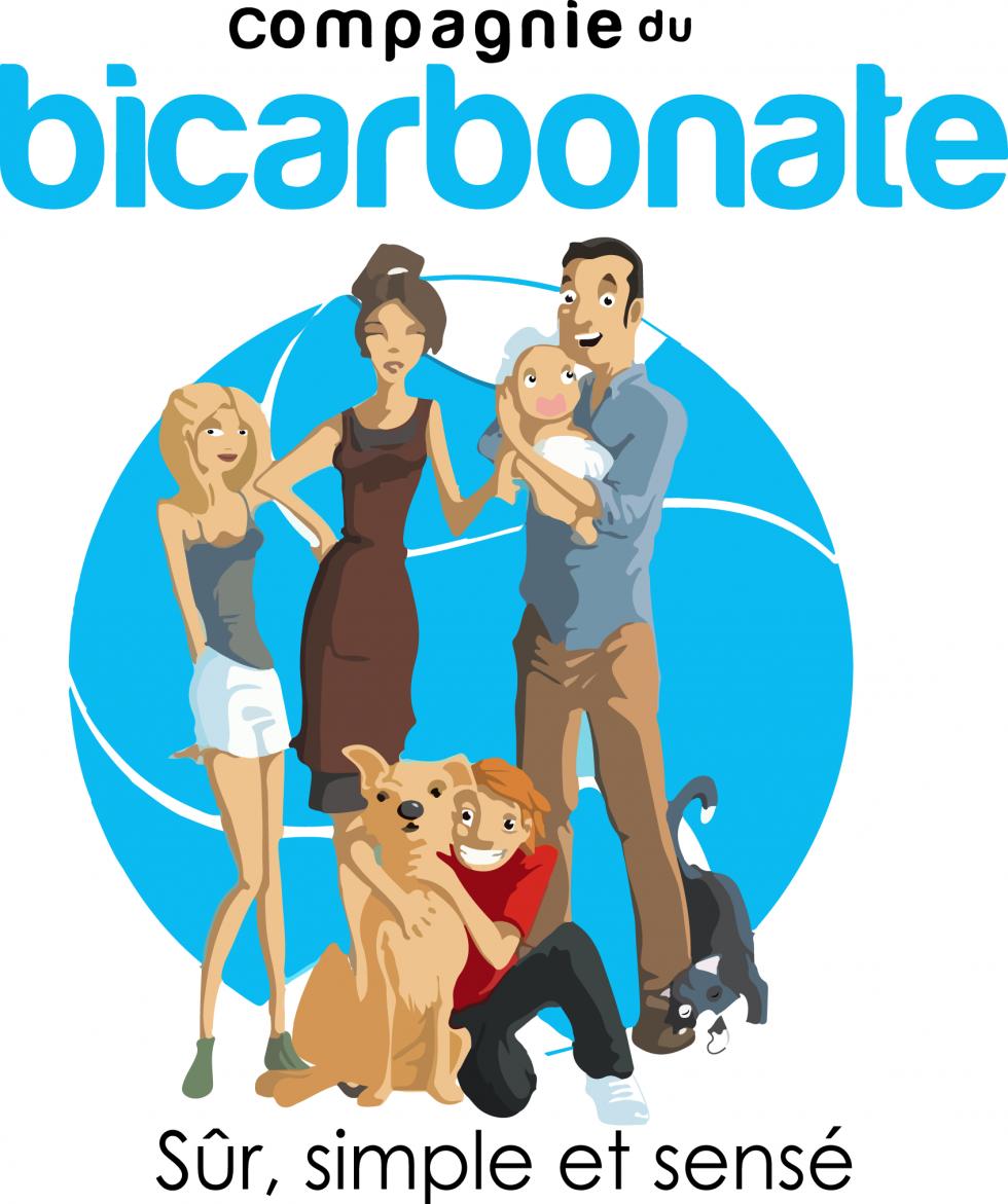 J ai testé pour vous et je vous donne mon avis sur les produits « La  compagnie du Bicarbonate » 778725f5de85