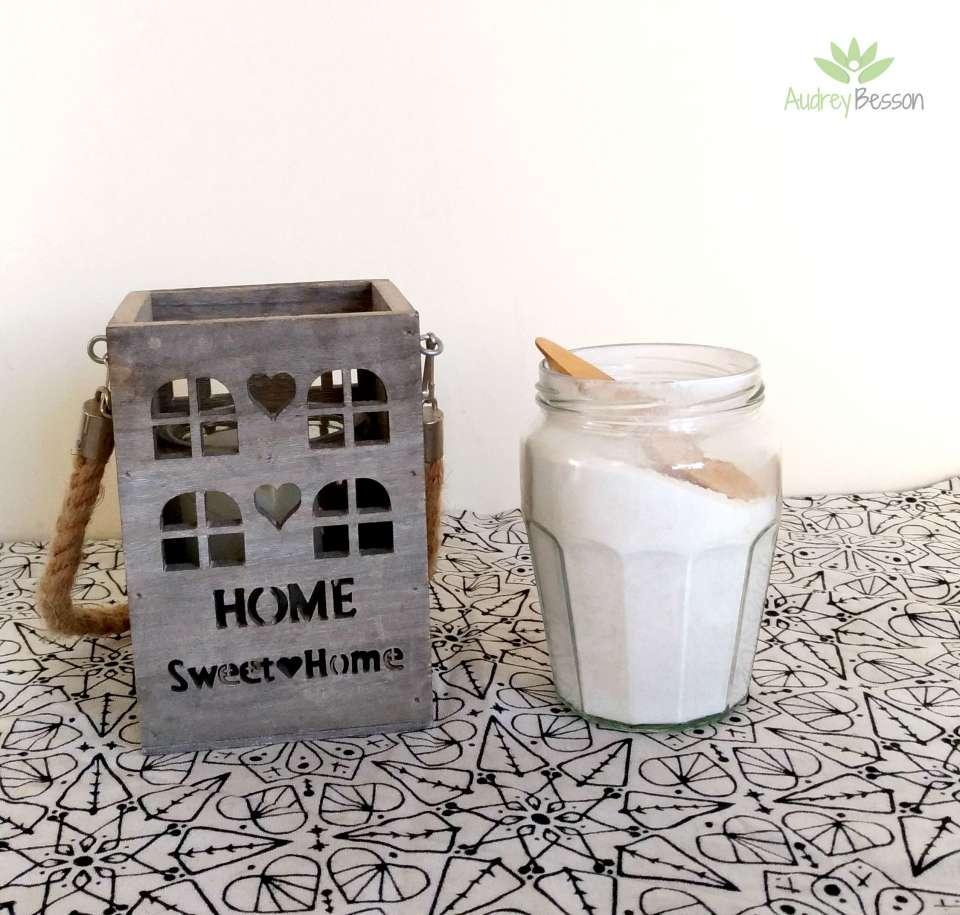 lessive maison recette ecologique economique savon de marseille ingredients