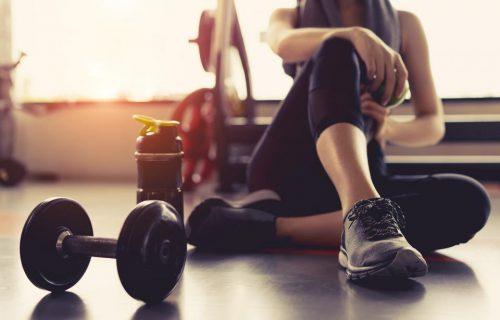 Comment La Musculation M'a Fait Prendre Confiance En Moi ?