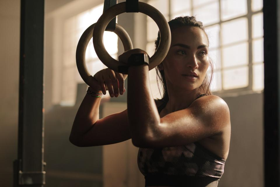 Idée Reçue Musculation Femme
