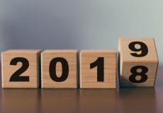 Bilan 2018 Cap Sur 2019
