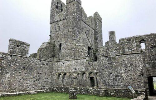 Irlande Une Découverte Magique Et Énergétique