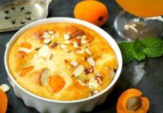 Recette Clafoutis Aux Abricots Sans Gluten Et Sans Lactose