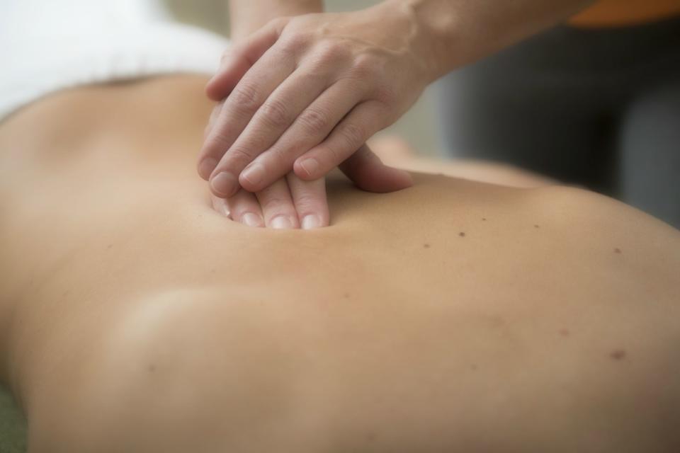 Les Meilleurs Adresses De Massage À Lisbonne