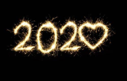 Que Vous Réserve L'année 2020 En Numérologie Astrologie Prédictions