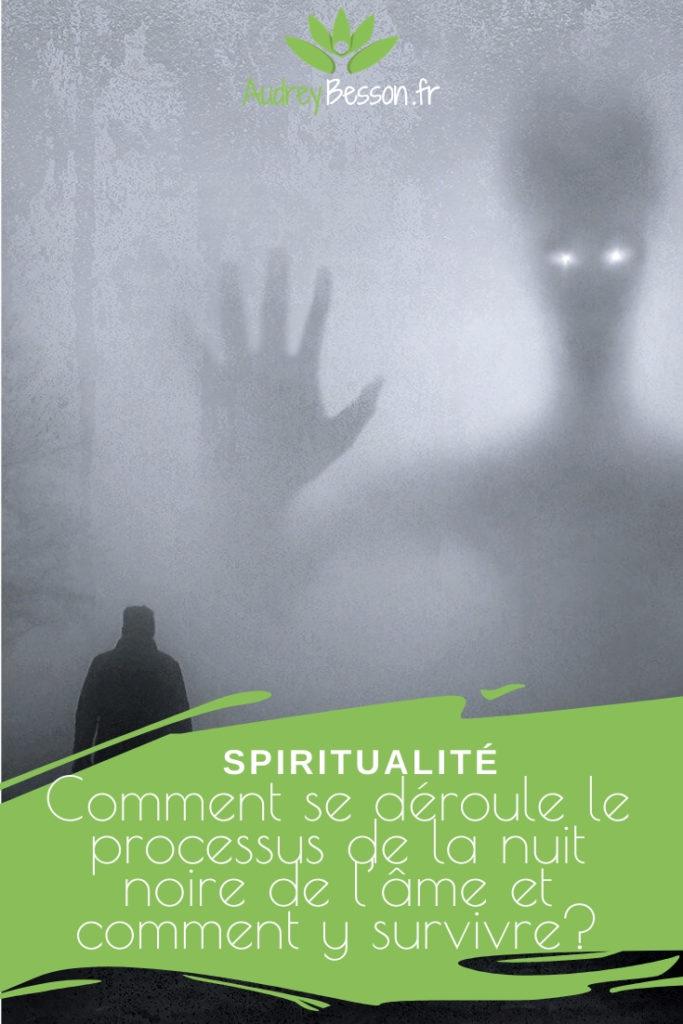 Comment Se Déroule Le Processus De La Nuit Noire De L'âme Et Comment Y Survivre