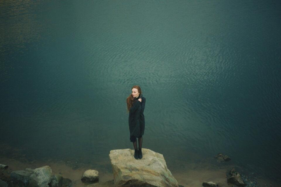 Anxiété La Maladie Invisible