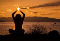 Solstice D'été Honorez Votre Lumière Intérieure