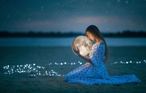 Pleine Lune De Décembre 29 2020 Lune Froide Cancer Astrologie Numerologie