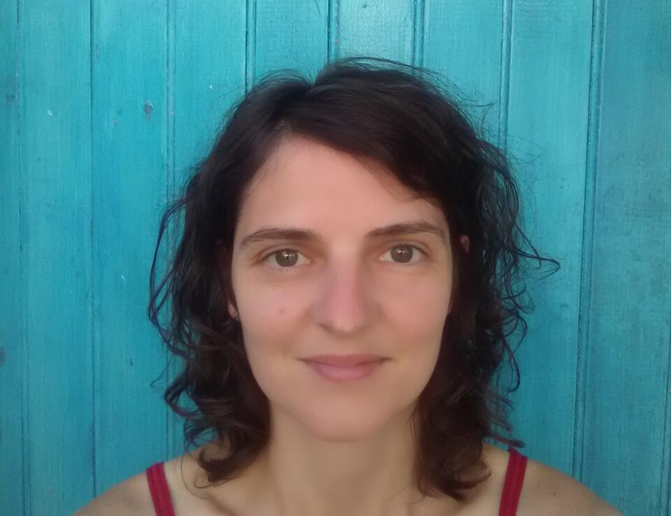 Bazin Emmanuelle