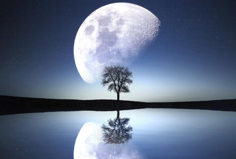 La Pleine Lune Du 28 Janvier 2021 Astrologie Numerologie