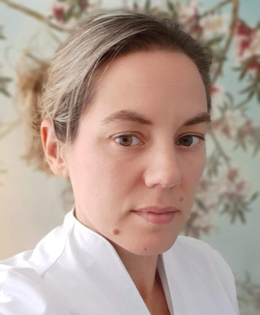 Marlène Le Marigner Audrey Énergétique Rennes