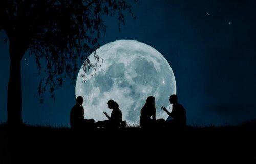 Pleine Lune Astrologie Numerologie 27 Fevrier 2021 Audrey Besson