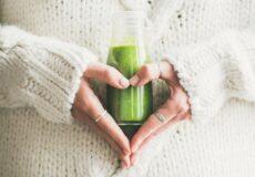 Detox Alimentaire De Printemps Nettoyez Et Rechargez Votre Corps En Sortie D'hiver