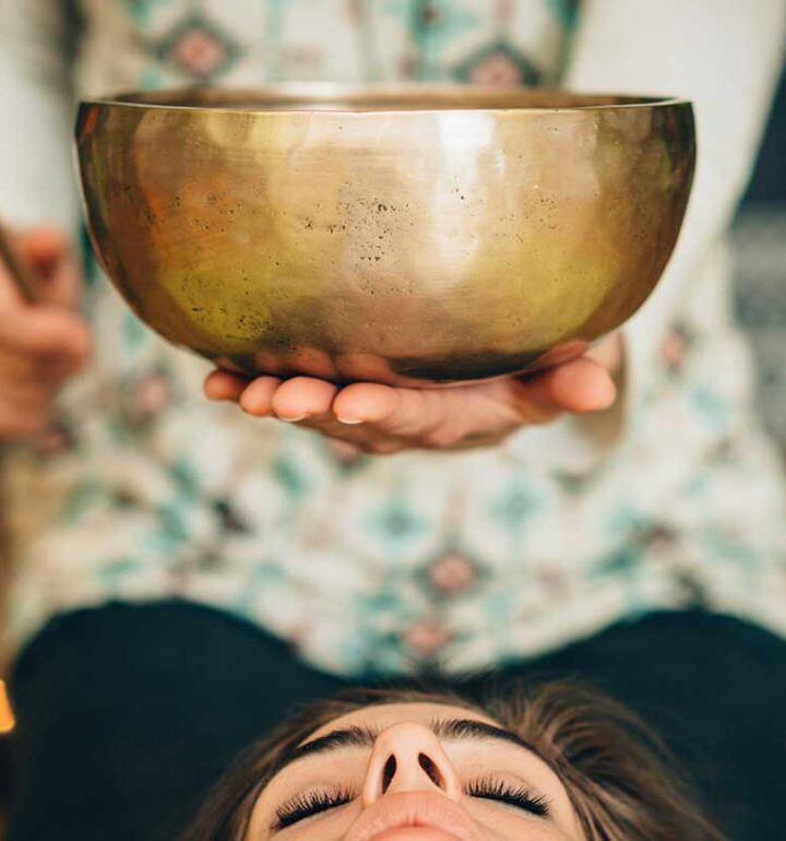 Massage Sonore Aux Bols Tibétains Bols Chantants Rennes Audrey Besson Bretagne